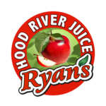 Hood River Juice Company Logo