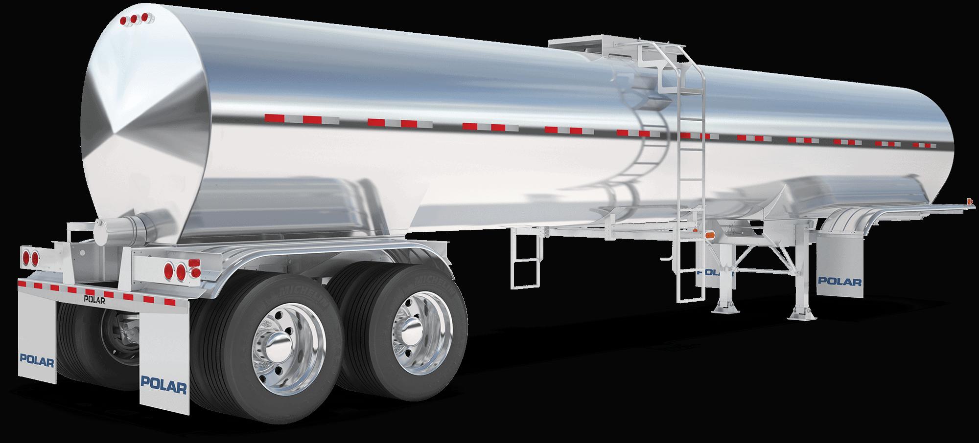 hood river juice tanker - food grade tanker
