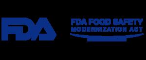 fsma - Food Safety Modernization Act Logo